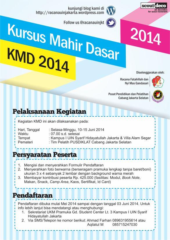 Leaflet KMD RGB