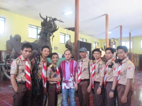 Pramuka UIN Jakarta 3