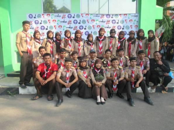 Pramuka UIN Jakarta 5