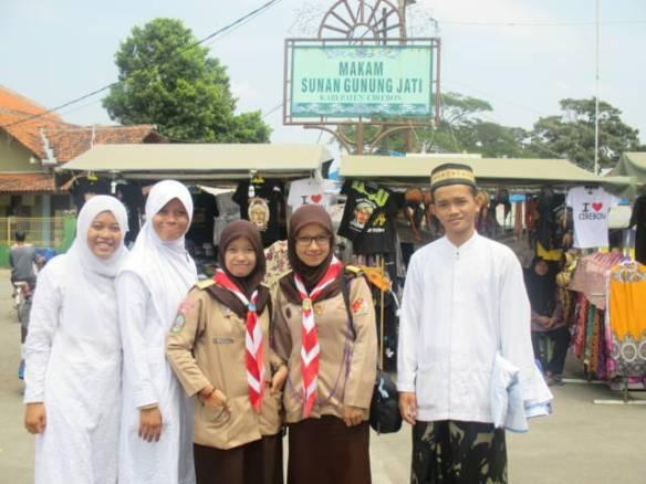 Racana UIN Jakarta 7