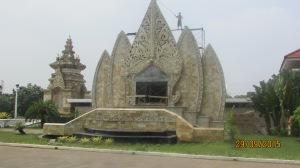 Makam Pahlawan-Kalibata